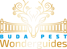 Budapest Wonderguides Logo