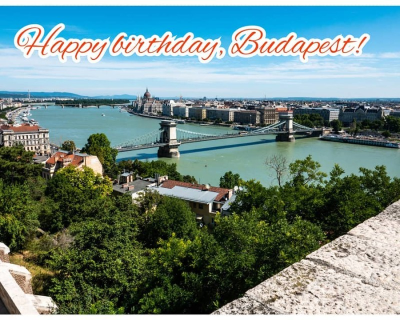 The rise of Budapest