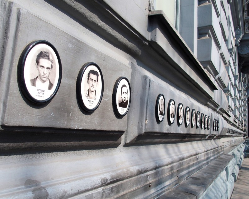 Commemorating the victims of communist dictatorships