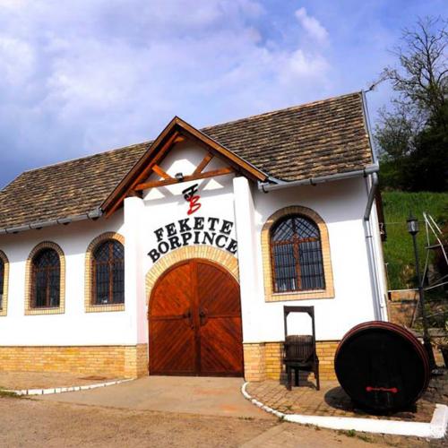 Budapest Wonderguides - Szekszárd - Wine & Paprika