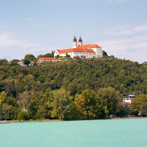 Budapest Wonderguides - Lake Balaton – The Hungarian Sea
