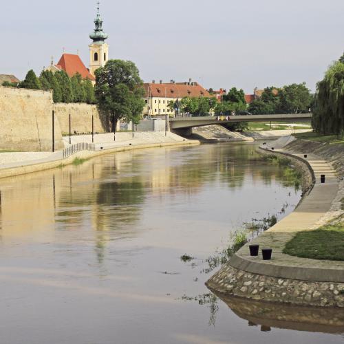 Budapest Wonderguides - Győr & Pannonhalma Abbey tour