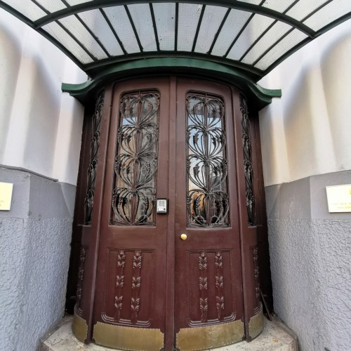 Budapest Wonderguides - Art Nouveau in Budapest