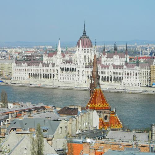Budapest Wonderguides - Grand Budapest tour