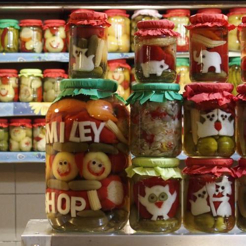 Budapest Wonderguides - Budapest Foodie tour