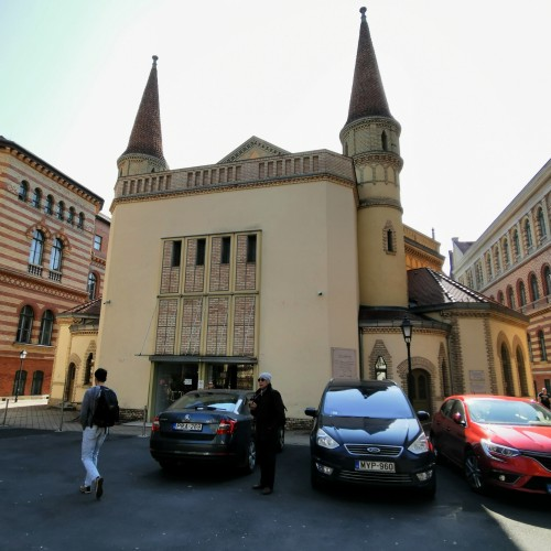 Budapest Wonderguides - Communism tour